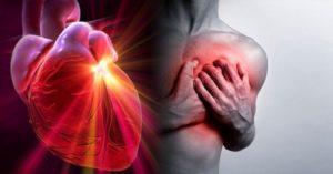 Hipertensión. Corazón.