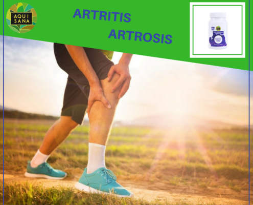 Artritis- Artrosis.