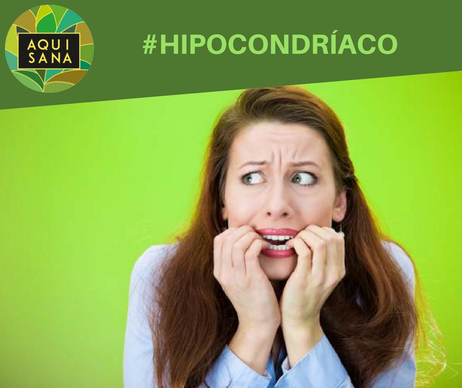 Hipocondríaco